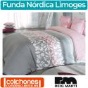 Funda Nórdica Limoges de Reig Martí