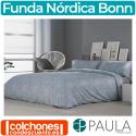 Juego de Funda Nórdica Bonn de Confecciones Paula