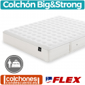 Colchón Big and Strong de Flex