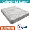 Colchón Muelles M-Súper de Aspol
