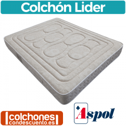 Colchon Aspol Lider