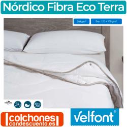 Relleno Nórdico Eco Terra de Velfont