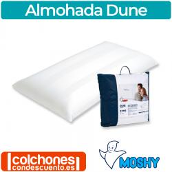 Almohada Viscoelástica Dune Moshy 80 cm OUTLET