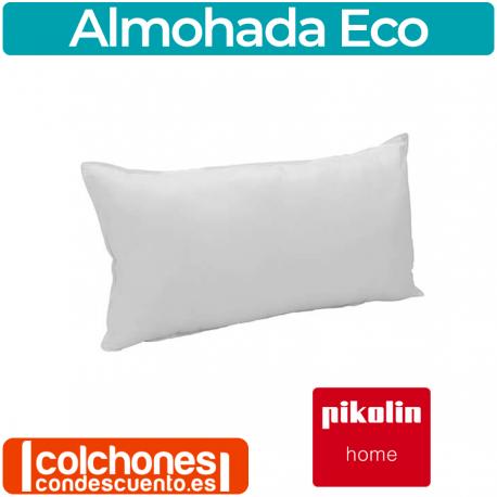 Almohada Fibra Ecológica AL14 de Pikolin Home