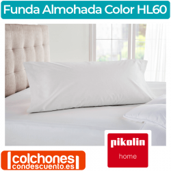 Funda de Almohada HL60 de Pikolin Home