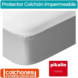 Protector de Colchón Impermeable Punto PP08 de Pikolin Home