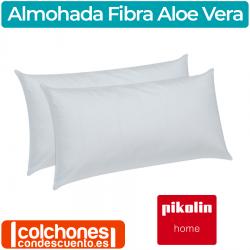 Almohada Fibra Aloe Vera AH10 de Pikolin Home