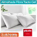 Almohada Fibra con Tacto Gel AH33 de Pikolin Home