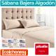 Sábana Bajera BA60 de Pikolin Home