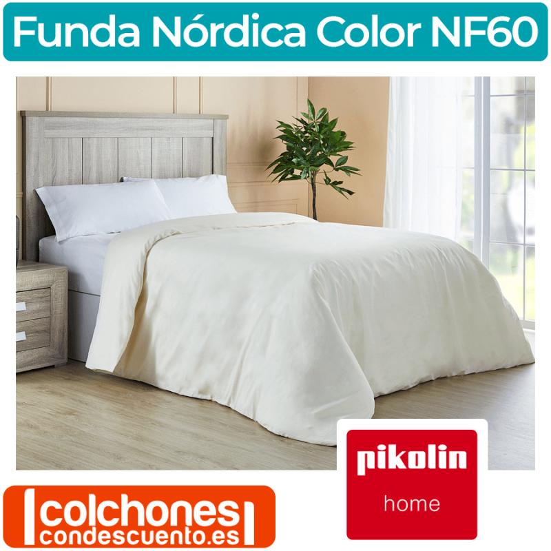 Funda Nórdica Color NF60 de Pikolin Home