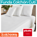 Funda de colchón Cutí Laterales Adaptables FC45 de Pikolin Home