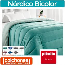 Relleno Nórdico Bicolor RF03 de Pikolin Home
