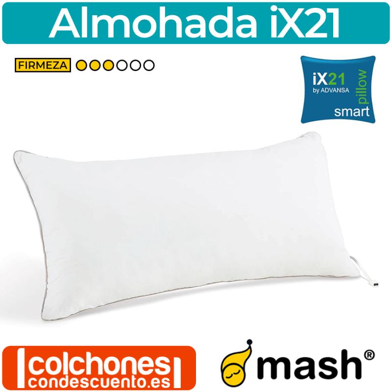 Almohada Inteligente SMARTPILLOW iX21 de Mash