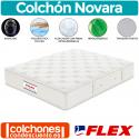 Colchón Flex Novara Pocket