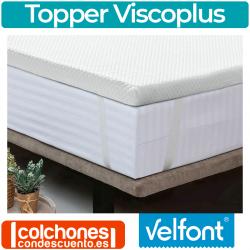 Topper Viscoplus de Velfont