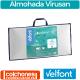 Almohada Antibacteriana Virusan Velfont®