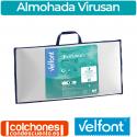 Almohada Antibacteriana Virusan de Velfont