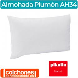 Almohada AH34 40% plumón de Pikolin Home OUTLET