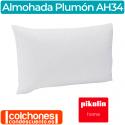 Almohada Plumón Oca AH34 Pikolin Home 40x70 OUTLET