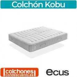 Colchón de Muelles Ensacados Kobu de Ecus