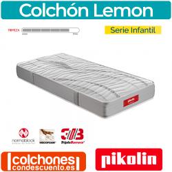 Colchón Pikolin Juvenil Lemon