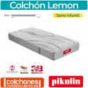 Colchón Lemon Pikolin Modelo Juvenil