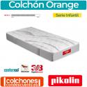 Colchón Pikolin Juvenil Orange