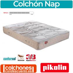 Colchón Viscoelástico Nap 2020 de Pikolin
