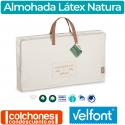 Almohada Cotton Natura de Velfont