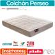 Colchón HR + Visco Neo Perseo de Pikolin