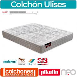 Colchón HR + Visco Neo Ulises de Pikolin