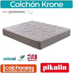 Colchón Pikolin Krone