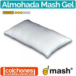 Almohada Fibra Mash Gel de Mash
