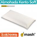 Almohada Viscoelástica Kento Soft de Mash