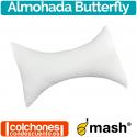 Almohada Ergonómica Butterfly de Mash