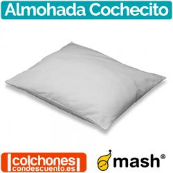 Almohada Bebé Cochecito de Mash