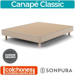 Canapé fijo Tapizado Vanguard de Sonpura