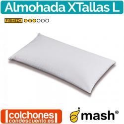 Almohada Fibra XTallas L de Mash