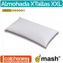 Almohada Fibra XTallas XXL de Mash