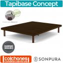Base Tapizada Concept de Sonpura