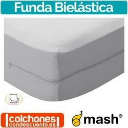 Funda de Colchón Bielástica de Mash