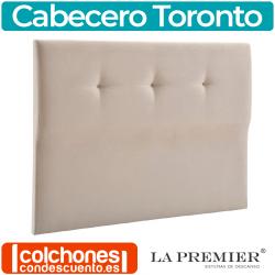 Cabecero Moderno Toronto de La Premier