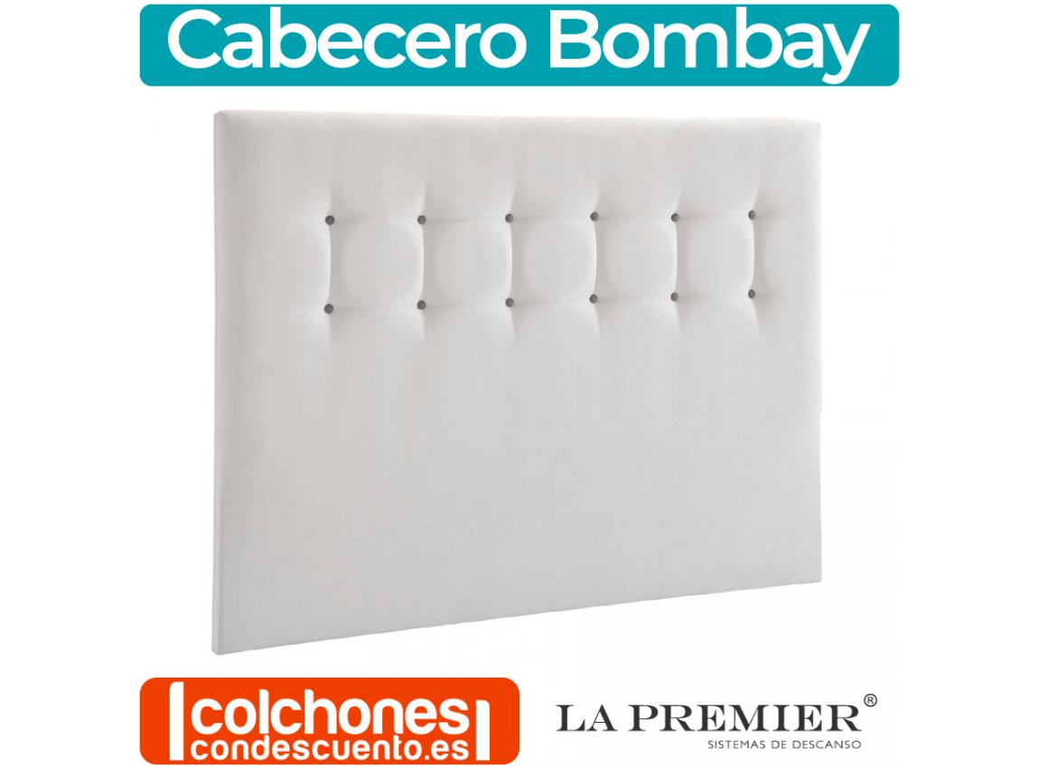 Cabecero Moderno Bombay de La Premier