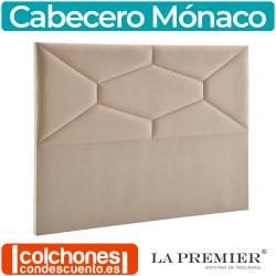 Cabecero Moderno Mónaco de La Premier