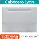 Cabecero Moderno Lyon de La Premier
