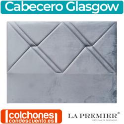 Cabecero Moderno Glasgow de La Premier
