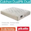 Colchón Pikolin Premium DualPIK DUAL