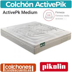 Colchón ActivePik MEDIUM de Pikolin