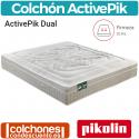 Colchón ActivePik DUAL de Pikolin