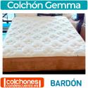 Colchón Gemma de Bardón 90x190 OUTLET
